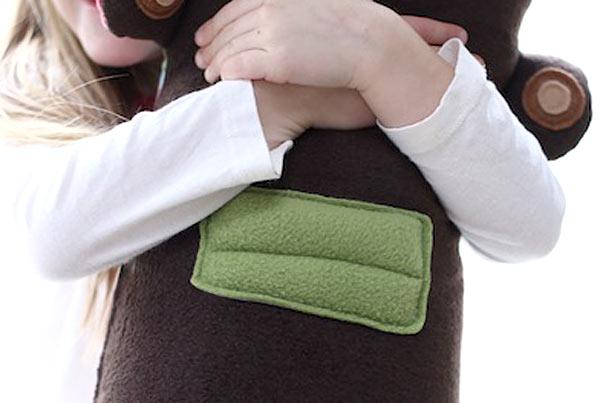 The Hug-a-Plush Brand